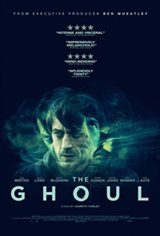 The Ghoul Movie Poster