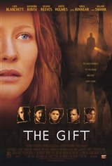 The Gift (2001) Movie Poster