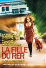 The Girl on the Train (2009) Movie Poster