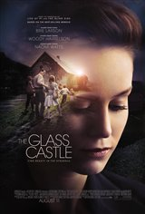 The Glass Castle Movie Poster Movie Poster