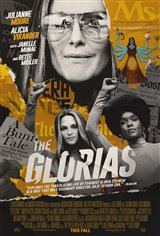 The Glorias Movie Poster