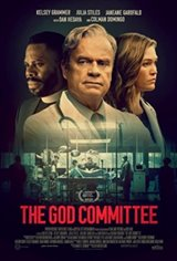 The God Committee Large Poster