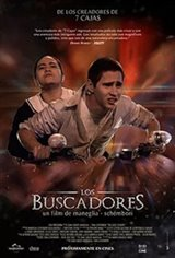The Gold Seekers (Los Buscadores) Movie Poster