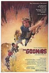The Goonies Affiche de film