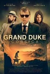 The Grand Duke of Corsica Movie Poster