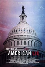 The Great American Lie Movie Poster