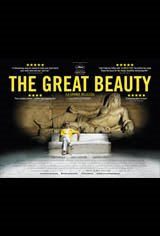 The Great Beauty Movie Poster Movie Poster
