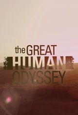 The Great Human Odyssey Movie Poster