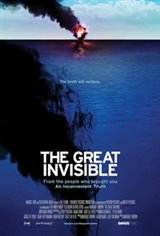 The Great Invisible - The Impact Series Movie Poster