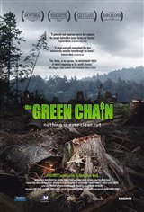 The Green Chain Movie Poster