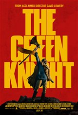 The Green Knight Movie Poster Movie Poster