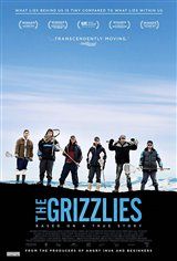 The Grizzlies (v.o.a.) Affiche de film