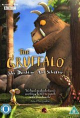 The Gruffalo Movie Poster