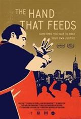 The Hand That Feeds Movie Poster