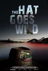 The Hat Goes Wild Large Poster