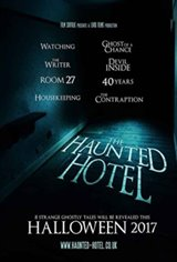 The Haunted Hotel Large Poster