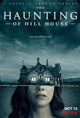 The Haunting of Hill House (Netflix) Movie Poster Movie Poster
