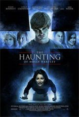 The Haunting of Molly Hartley Movie Poster