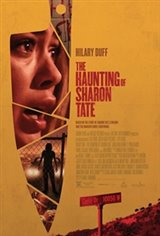 The Haunting of Sharon Tate Affiche de film