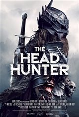 The Head Hunter Large Poster