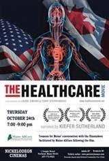 The Healthcare Movie Movie Poster