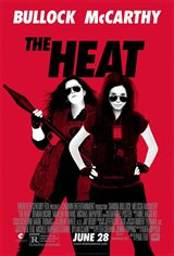 The Heat Movie Poster Movie Poster