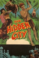 The Hidden City Movie Poster