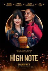 The High Note Movie Poster Movie Poster