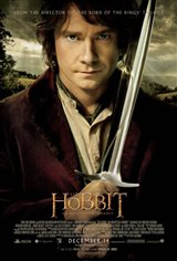 The Hobbit: An Unexpected Journey - An IMAX 3D Experience Movie Poster