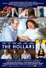 The Hollars Movie Poster