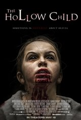 The Hollow Child Large Poster