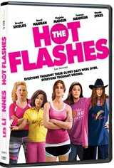 The Hot Flashes Movie Poster