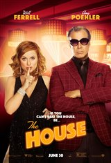 The House Movie Poster Movie Poster