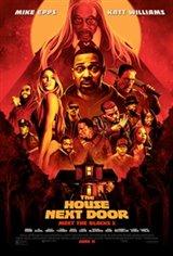 The House Next Door: Meet the Blacks 2 Large Poster