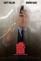 The House That Jack Built Movie Poster Movie Poster