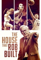 The House That Rob Built Movie Poster