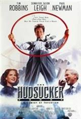 The Hudsucker Proxy Affiche de film
