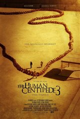 The Human Centipede 3 (Final Sequence) Movie Poster