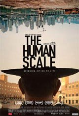 The Human Scale Movie Poster Movie Poster
