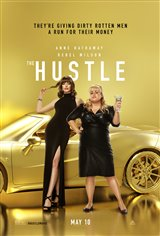 The Hustle trailer