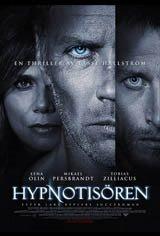 The Hypnotist Movie Poster