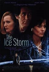 The Ice Storm Movie Poster