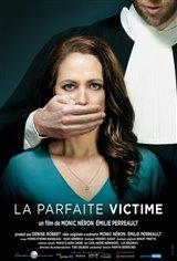 The Ideal Victim Affiche de film