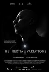 The Inertia Variations Affiche de film