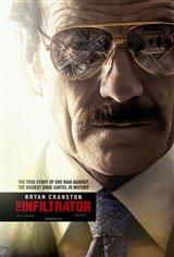 The Infiltrator (v.o.a.) Affiche de film