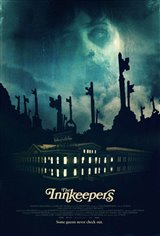 The Innkeepers Movie Poster Movie Poster