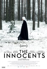 The Innocents Movie Poster
