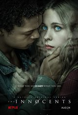 The Innocents (Netflix) Movie Poster