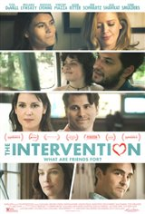 The Intervention Movie Poster Movie Poster