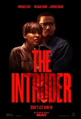 The Intruder Movie Poster Movie Poster